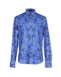 Pубашка Versace
