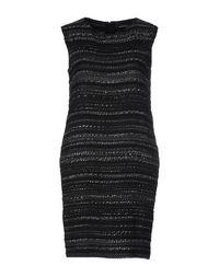 Короткое платье NEW York Industrie