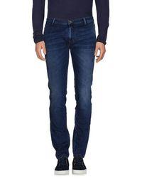 Джинсовые брюки Manuel Ritz