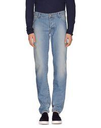 Джинсовые брюки Emjey