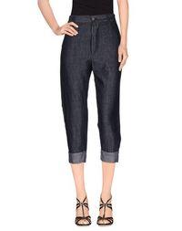 Джинсовые брюки-капри Adele Fado