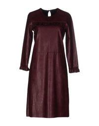Платье до колена Soho DE Luxe