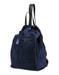 Рюкзаки и сумки на пояс Borsetteria Napoli 1985