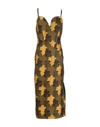 Платье длиной 3/4 Rejina PYO