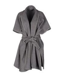 Легкое пальто Donna Karan
