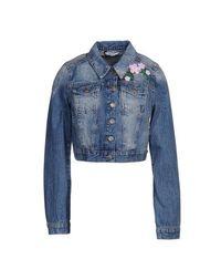 Джинсовая верхняя одежда LIU •JO Jeans