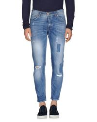 Джинсовые брюки Adeep