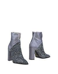 Полусапоги и высокие ботинки Lara Hampton