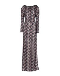 Длинное платье Fisico Cristina Ferrari