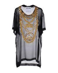 Блузка Moschino Couture