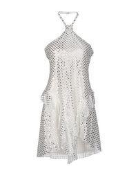 Короткое платье John Richmond