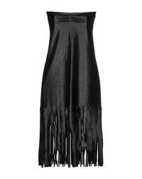 Короткое платье T+Art