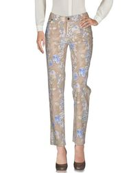 Повседневные брюки Blumarine Jeans