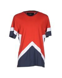 Футболка Hydrogen Sportswear