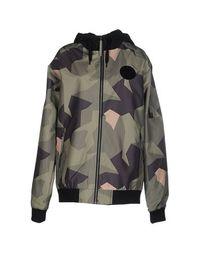 Куртка Clwr Color Wear
