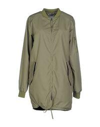 Легкое пальто Clwr Color Wear