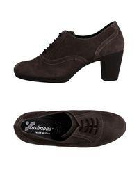 Обувь на шнурках Susimoda