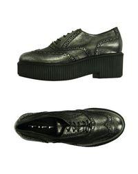 Обувь на шнурках Tiffi