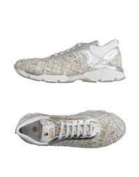 Низкие кеды и кроссовки Auguste