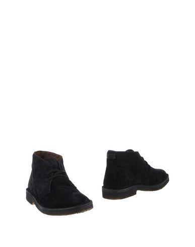 CHIARA LUNA Полусапоги и высокие ботинки