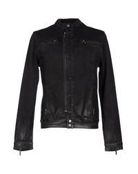 Джинсовая верхняя одежда Karl BY Karl Lagerfeld