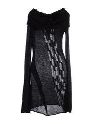Короткое платье Giovanni Cavagna