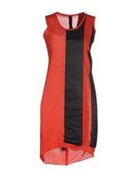 Короткое платье Roque Ilaria Nistri