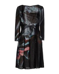 Короткое платье Giorgio Armani