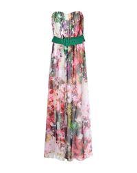 Длинное платье Nissa