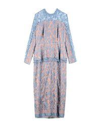Платье длиной 3/4 Emilia Wickstead