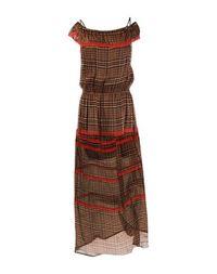 Длинное платье Pianurastudio