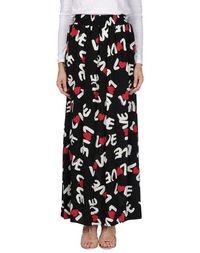 Длинная юбка Love Moschino
