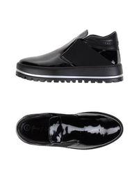Высокие кеды и кроссовки George J. Love
