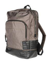 Рюкзаки и сумки на пояс Diesel