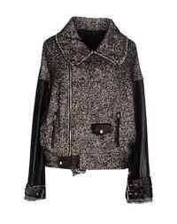 Куртка DE Tomaso