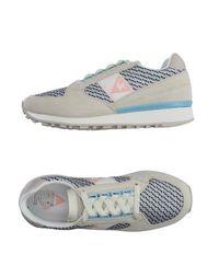 Низкие кеды и кроссовки LE COQ Sportif