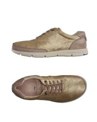 Низкие кеды и кроссовки Birkenstock