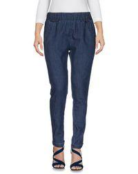 Джинсовые брюки Suoli