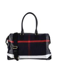 Дорожная сумка Burberry London