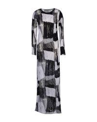 Длинное платье Sweats BY Normakamali