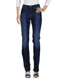 Джинсовые брюки Escada Sport