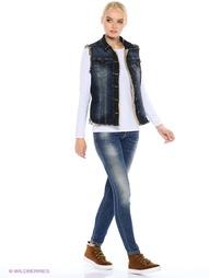 Джинсовые куртки WHITNEY