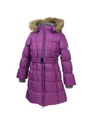 Стеганые пальто HUPPA