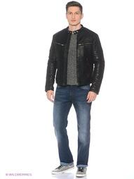 Кожаные куртки Wrangler