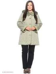 Стеганые пальто Emi Filini