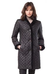 Стеганые пальто Vilatte