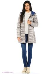Стеганые пальто SELA