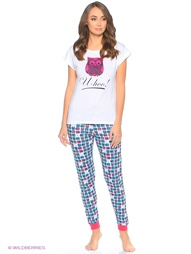 Пижамы SELA