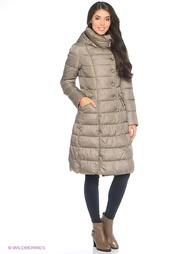 Стеганые пальто COLD WIND IS MIRAGE