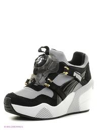 Купить женские кроссовки и кеды демисезонные Puma в интернет ... ddd82e0e344